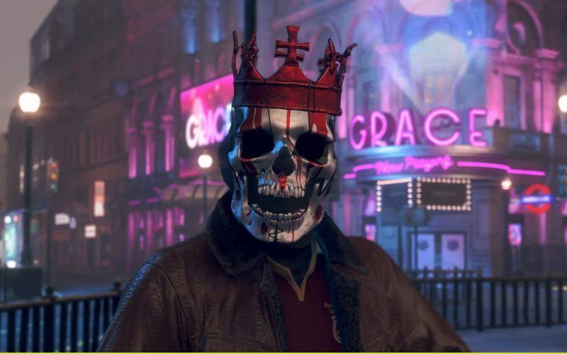 New Game: Watch Dogs: Legion